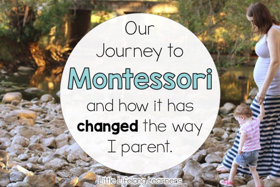 Our Journey to Montessori